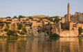 Hasankeyf - Turkey Stock Photos