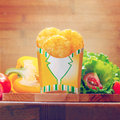 Hash browns Royalty Free Stock Photo