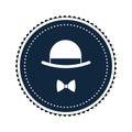 Y jazzbow logo icono