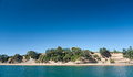 Hauraki Gulf Islands Stock Photos