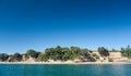 Hauraki Gulf Islands Royalty Free Stock Photo