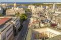 Havana city, Cuba Stock Photography