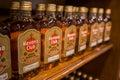 Havana Club rum Royalty Free Stock Photo