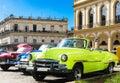 American Yellow 1951 Chevrolet...