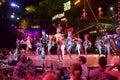 Havana Cuba Tropicana night club Royalty Free Stock Photo