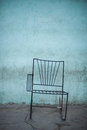 Have a Seat Royalty Free Stock Photo