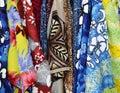 Hawaiian Shirts Royalty Free Stock Photo