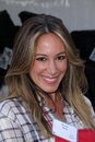 Haylie Duff Royalty Free Stock Photo