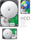HDD Stock Images