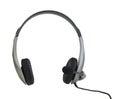 Headphone Royalty Free Stock Photo