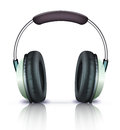 Headphones icon Royalty Free Stock Images