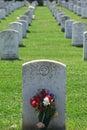 Headstone Royalty Free Stock Photo