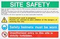 Health & Safety Royalty Free Stock Photography