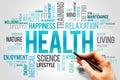 Photo : HEALTH   day