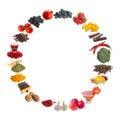 Healthy antioxidants Royalty Free Stock Photo