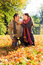 Healthy couple Royalty Free Stock Photos