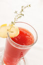Healthy drink Stock Photography