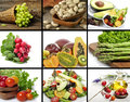 Healthy Food Royalty Free Stock Images
