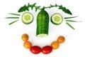 Healthy Food Is Fun