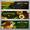 Healthy Food Vitamin B9