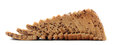 Healthy & nutritious multigrain bread slices Royalty Free Stock Images