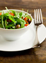 Healthy Salad Royalty Free Stock Photos