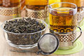 Healthy tea Stock Photography