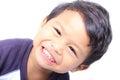 Image : Healthy teeth. vegetarian  multi