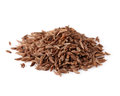 Heap of cumin Stock Image