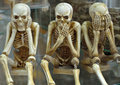 Hear No Evil, Speak No Evil, S...