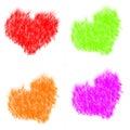 Heart Royalty Free Stock Photography