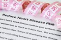 Heart disease Stock Photo