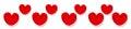 Heart heading