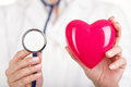 Heart health Royalty Free Stock Photo