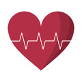 Heart pulse rhythm cardio