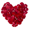 Heart shape Royalty Free Stock Image