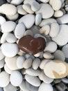 Cuore pietra,,, mare,,,,,,,