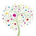 Y árbol