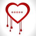 Heartbleed openssl bug virus bleeding heart - vect