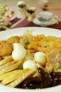 Hearty Dish