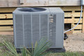 Heat Pump Royalty Free Stock Photo