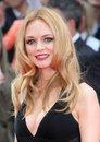 Heather graham arriving for the hangover part iii european premiere london picture by alexandra glen featureflash Royalty Free Stock Photo