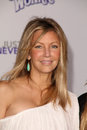 Heather Locklear,Justin Bieber Stock Photo