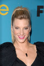 Heather Morris Royalty Free Stock Image