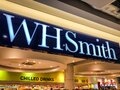 WHSmith in Heathrow