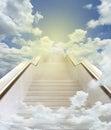 Heaven Royalty Free Stock Photo