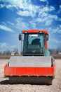 Heavy Duty Construction Equipment Royalty Free Stock Photo