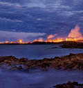 Heavy Industry near Gladstone, Queensland Stock Image