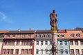 Heidelberg beautiful city of in germany Stock Photos