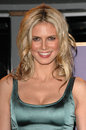Heidi Klum Royalty Free Stock Images